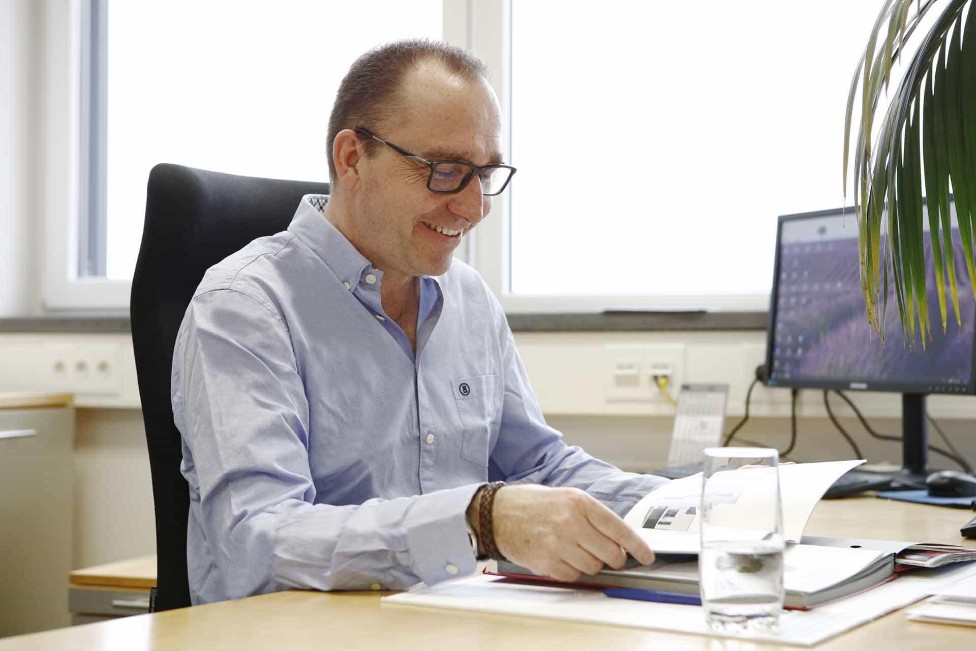 Peter Knecht
